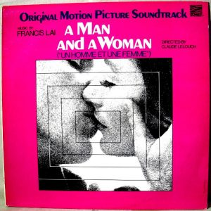 A Man And A Woman (Original Motion Picture Soundtrack)