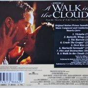 A Walk In The Clouds (Original Motion Picture Soundtrack) back