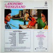 Anonimo Veneziano original soundtrack spain back