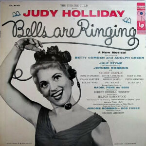 Judy Holliday – Bells Are Ringing