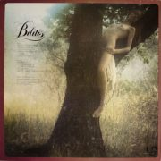 BILITIS UK LP BACK