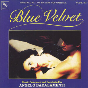 Angelo Badalamenti – Blue Velvet