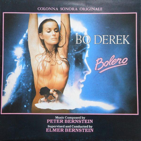 Peter Bernstein / Elmer Bernstein – Bolero