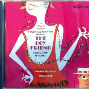 The Boy Friend (Original Cast Recording)