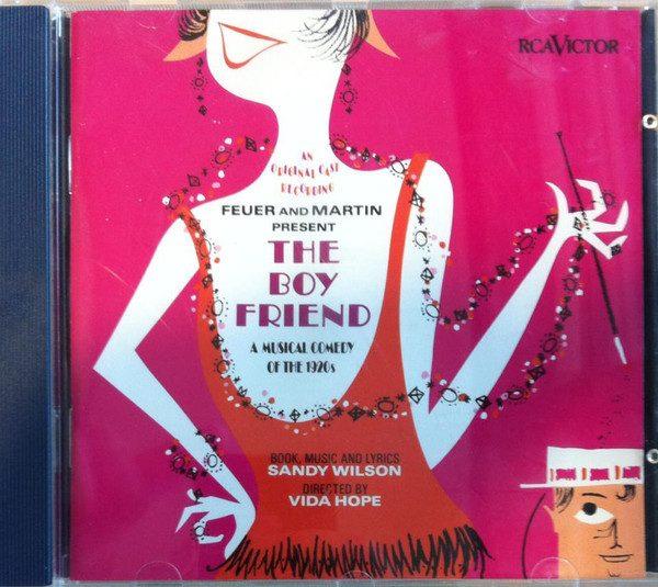 The Boy Friend (Original Cast Recording)