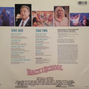 Back To School - Music From The Motion Picture Soundtrack back