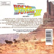 Back To The Future Part III (Original Motion Picture Score)
