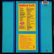 Bagdad Café back