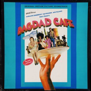 Bagdad Café original soundtrack