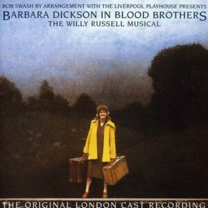 Barbara Dickson In Blood Brothers