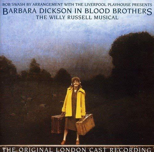 Barbara Dickson In Blood Brothers