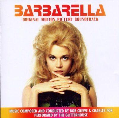 Barbarella (Original Motion Picture Soundtrack)