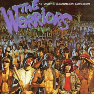 Warriors original soundtrack