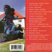 Bend It Like Beckham (Music From The Motion Picture) back