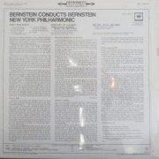 Bernstein conducts Bernstein back