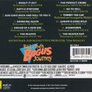 Bill & Ted Bogus Journey back