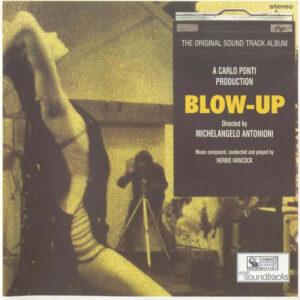 Blow-Up (The Original Soundtrack Album)