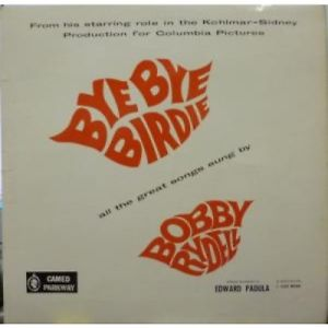 Bobby Rydell – Bye Bye Birdie