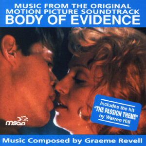 Body Of Evidence (Music From The Original Motion Picture Soundtrack)