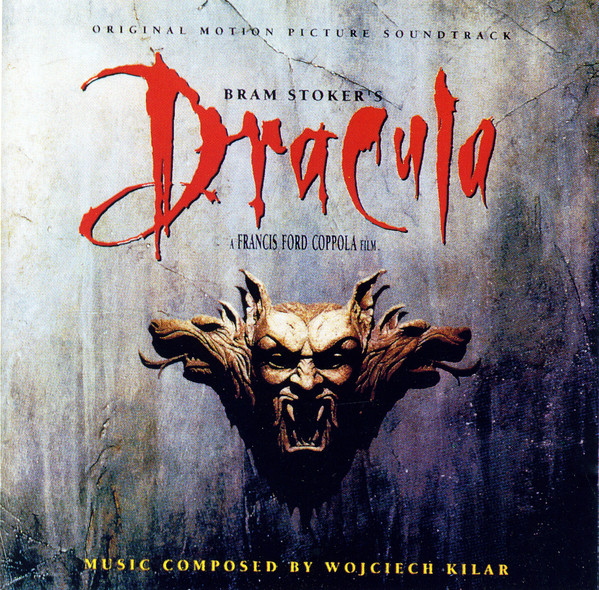 Bram Stoker's Dracula (Original Motion Picture Soundtrack)