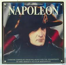 Carmine Coppola – Napoleon