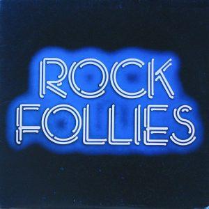 Charlotte Cornwell, Julie Covington And Rula Lenska – Rock Follies