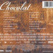 Chocolat back