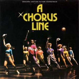 Chorus Line: OST