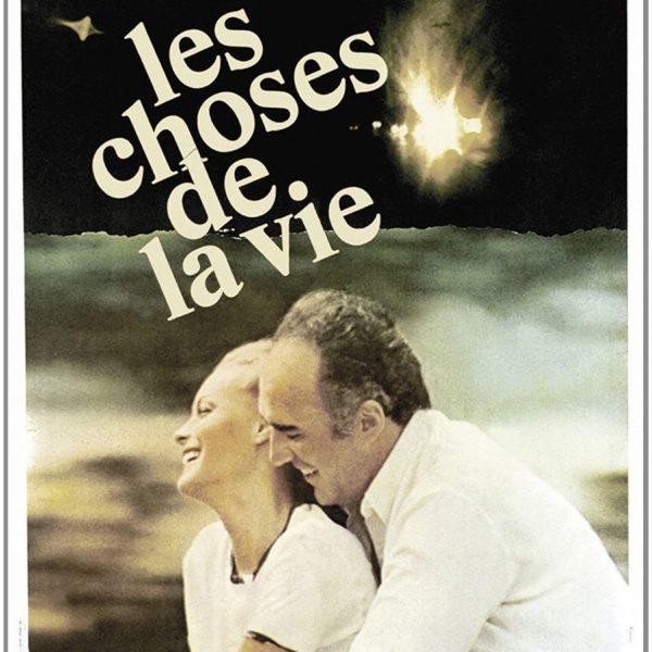 Choses De La Vie (Bande Originale Du Film)