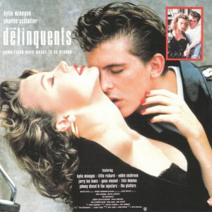 Delinquents • Original Soundtrack Delinquents • Original Soundtrack