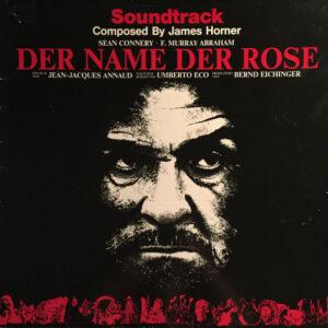 Der Name Der Rose Soundtrack