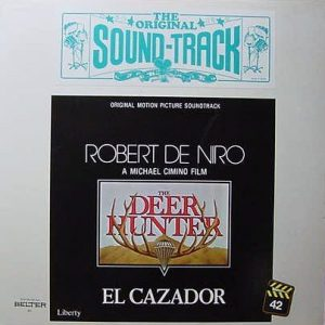 El Cazador (Original Motion Picture Soundtrack)