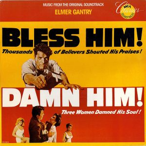 Elmer Gantry - Original Music From The Motion Picture Sound Track