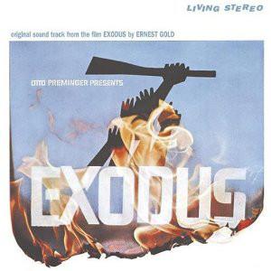 Ernest Gold – Exodus