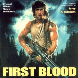 First Blood: Rambo