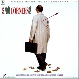 5 Corners original soundtrack