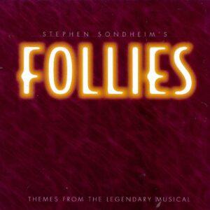 Follies: Trotter Trio