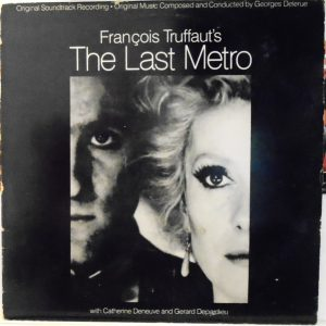 Francois Truffaut's The Last Metro