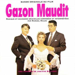 Gazon Maudit (Bande Originale Du Film)