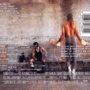 Gladiator (Music From The Motion Picture) back