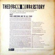 Glenn Miller Story back