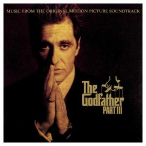 Godfather Part III (Music From The Original Motion Picture Soundtrack)