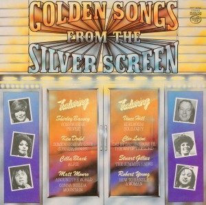 Golden Songs Of The Silver Screen