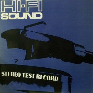 HI-Fi Sound HFS75