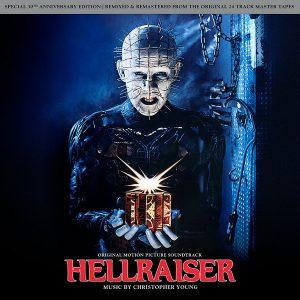 Hellraiser 30