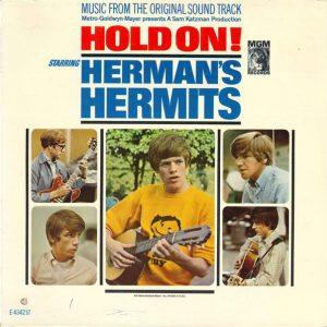 Herman's Hermits – Hold On!Herman's Hermits – Hold On!