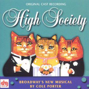 High Society (Original Cast Recording)