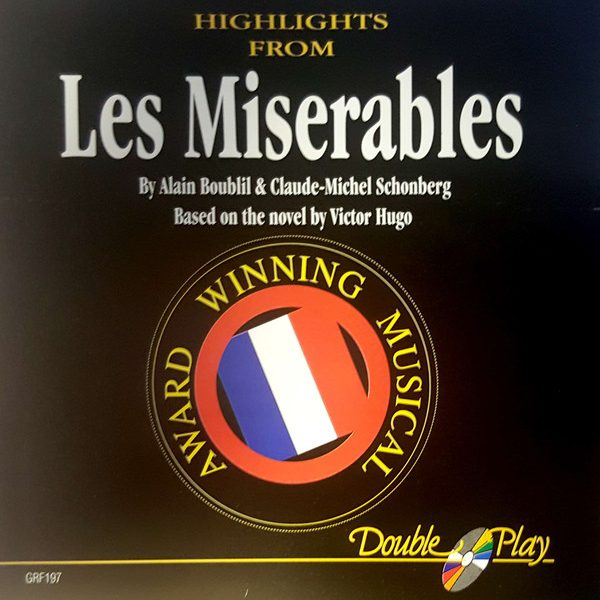 Highlights From Les Miserables