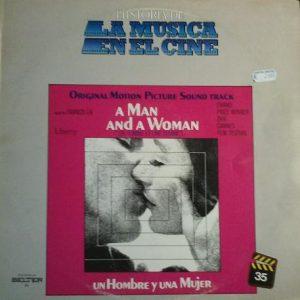 Homme et Un Femme