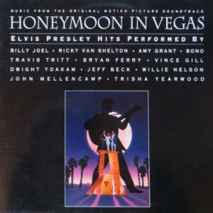 Honeymoon In Vegas - Music From The Original Motion Picture Soundtrack